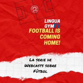 La serie de Webcasts sobre Fútbol