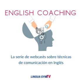 Serie de webcasts sobre técnicas de comunicación en Inglés