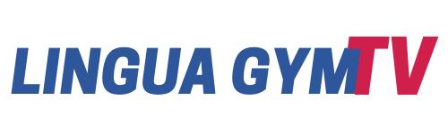 Lingua Gym TV logo H